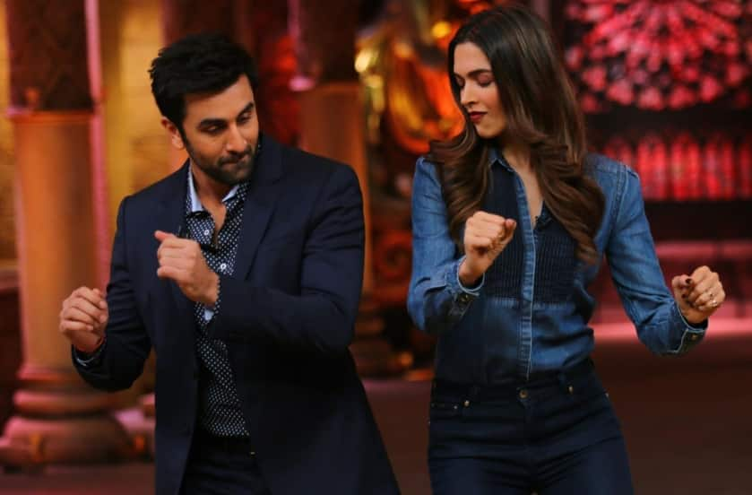 Tamasha Mints Rs 38.23 crores In 3 Days