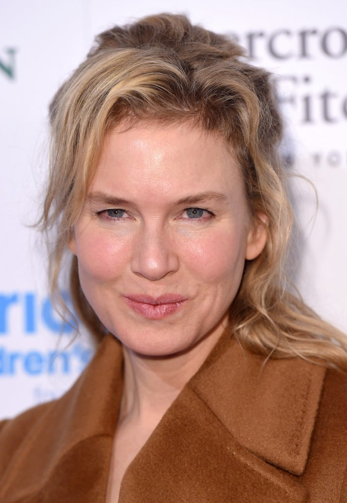 """""""Bridget Is Perfectly Normal Weight"""", Says Renée Zellweger On Scrutiny Over Weight Gain"""