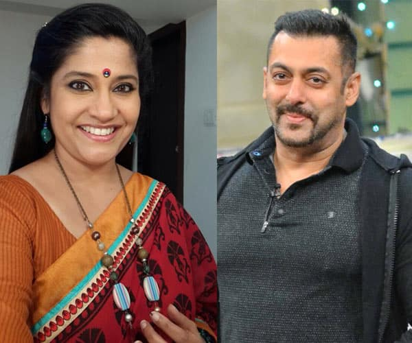 'I'm Not Anti-Salman Khan', Says Renuka Shahane
