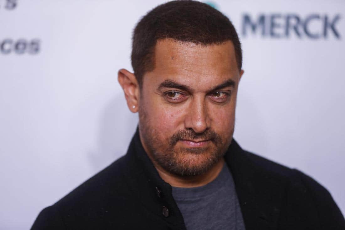 Aamir To Play Musician In His Next?