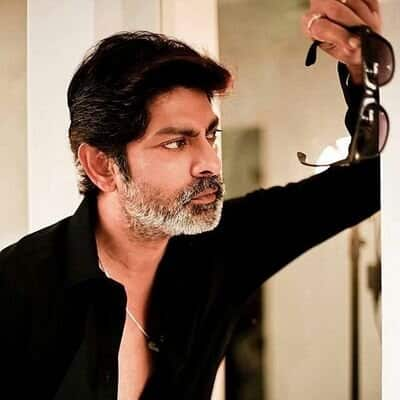 Jagapathi Babu To Portray Character Inspired From Vijay Mallya In His Next