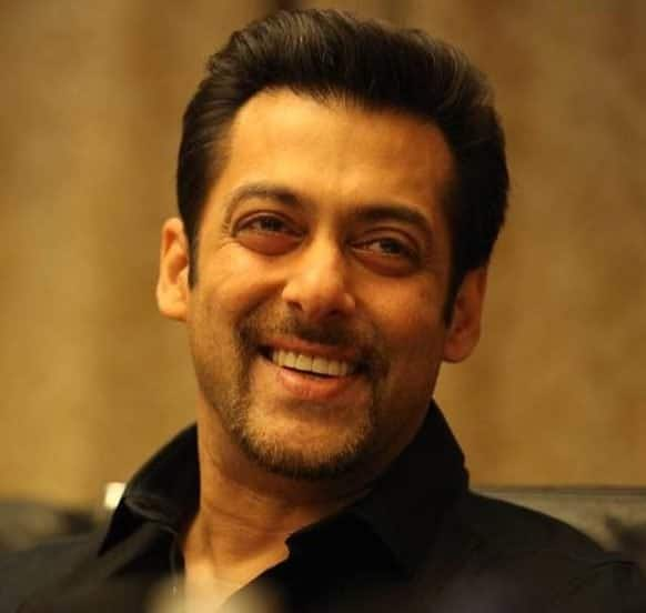 No One Is Forcing Salman Khan To Get Married Desimartini