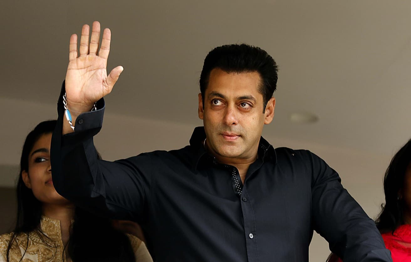 Salman Khan: My Dad Wanted MeTo Become A Cricketer