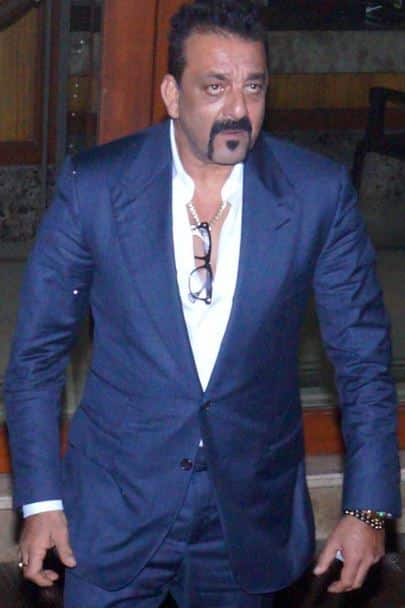 This Is What Sanjay Dutt Received As A Birthday Gift!