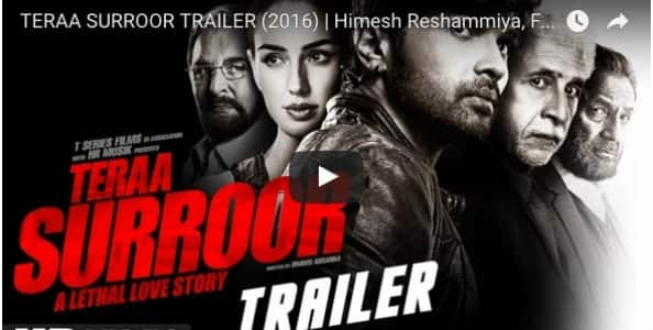 Here's Why Teraa Surroor's Trailer Will Leave You Scarred For Life!