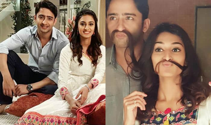 This Is What Shaheer Aka Dev Of Kuch Rang Pyaar Ke Aise Bhi Has To Say About Reports Of Ego Clashes With Erica