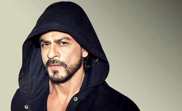 शाह रुख़ खान: 'मुझे गोइंग आउट और मेकिंग आउट के बीच का अंतर नहीं पता'
