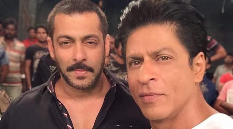 Salman Khan Declares SRK's Dilwale Will Be A 'Huge Grosser'