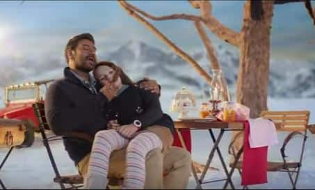 Shivaay's New Song Raatein, The Perfect Father Daughter Song We Never Had!