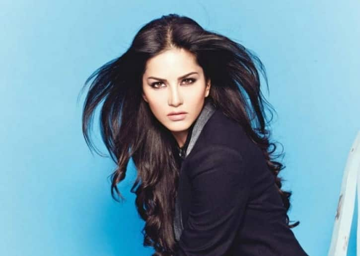 Sunny Leone Roped In For 'Burra Katha'?