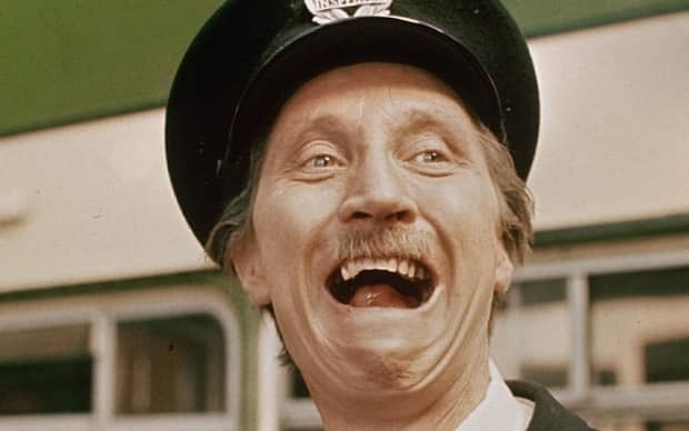 On the Buses star Stephen Lewis Breathes his Last at 88