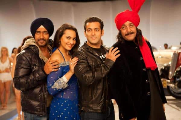 10 Films That Surprised Us By Entering The 100 Crore Club!