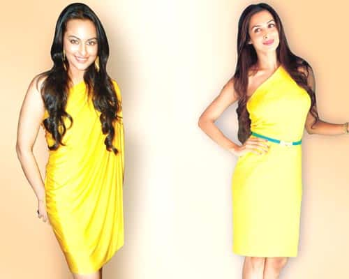 Sonakshi, Malaika's Trip To Nepal Seems To Have Stirred Some Trouble