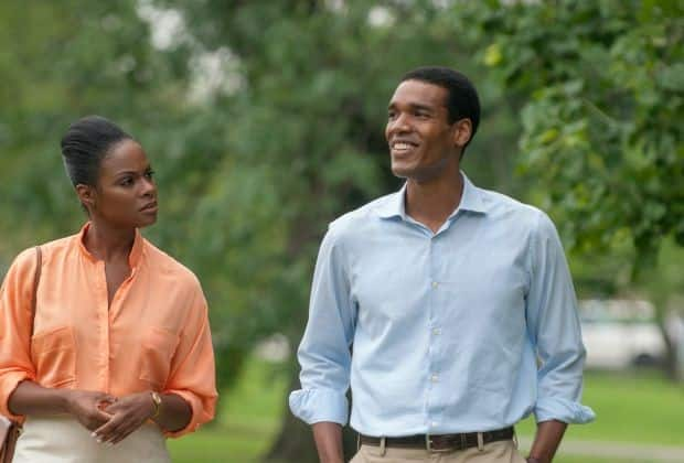 First Image for 'Southside With You' Released