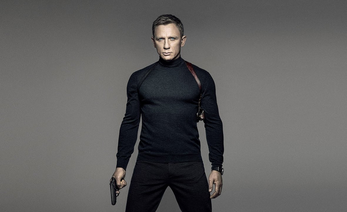 Final Trailer For Spectre Released