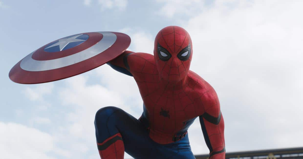 Tom Holland Talks About Possible Spider-Man Sequel