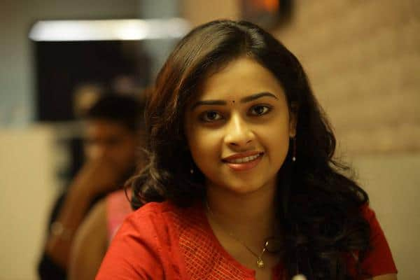 Sri Divya To Play Cameo In Sivakarthikeyan's 'Remo