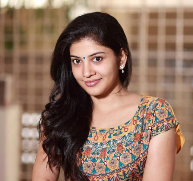 Sshivada Will Play Fresh Character In Robin's Next