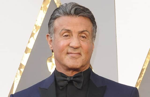 James Gunn Says Sylvester Stallone Has A Very Important Role In Guardians Of The Galaxy 2