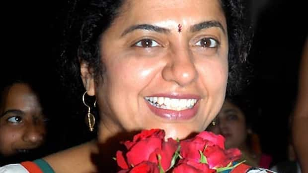 Suhasini Maniratnam To Write And Direct A Play?
