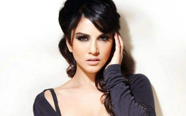 Sunny Leone Will Be Acting In Self Produced Film