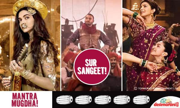 This Is The Most Alishaan Pictorial Review Of Bajirao Mastani That You'll See Today!