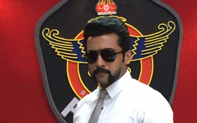 Suriya's 'Singam 3' Official Release Date Is Out