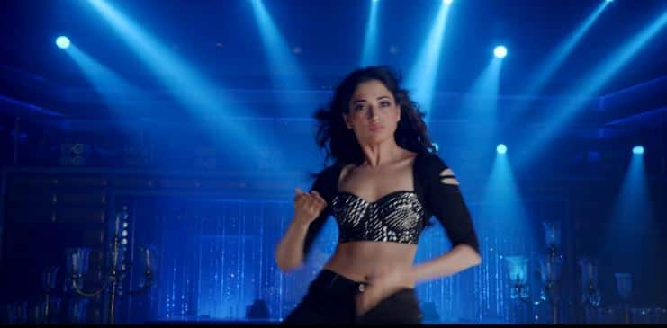 Guess Which Actress Is Giving Katrina A Stiff Competition?