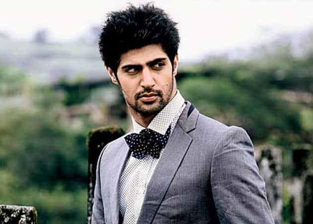 Tanuj Virwani Talks About His Acting Ventures