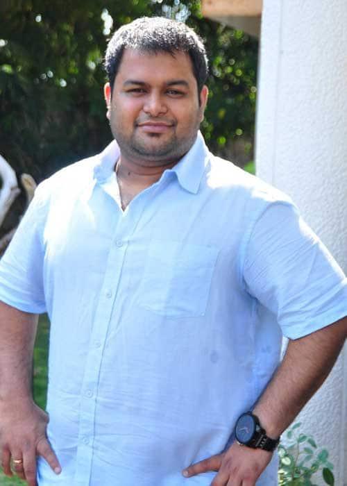 S. Thaman To Compose For Powerstar Pawan Kalyan
