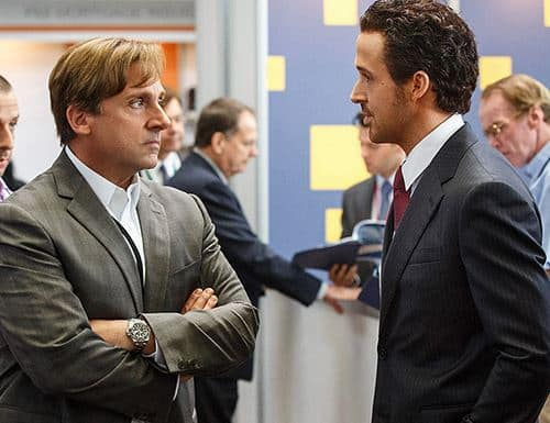 Trailer For The Big Short Released