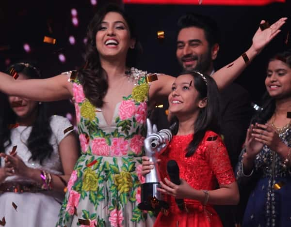 The Voice India Kids: And The Winner Is...