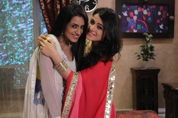 9 TV Stars Who Play Enemies On Screen But Are The Best Of Friends In Reality!