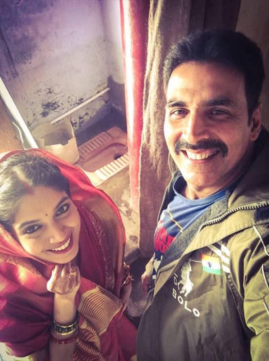 Akshay Kumar's Toilet Ek Prem Katha Is Almost Similar To This Gujarati Film!