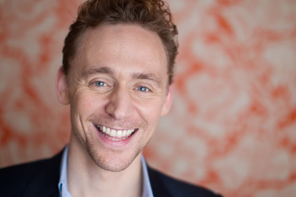 Tom Hiddleston Shares First I Saw The Light Clip
