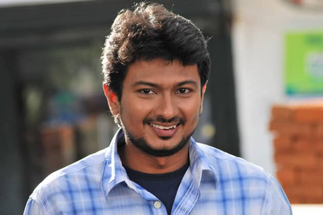 Prabusolomo To Cast Udhayanidhi Stalin In His Next