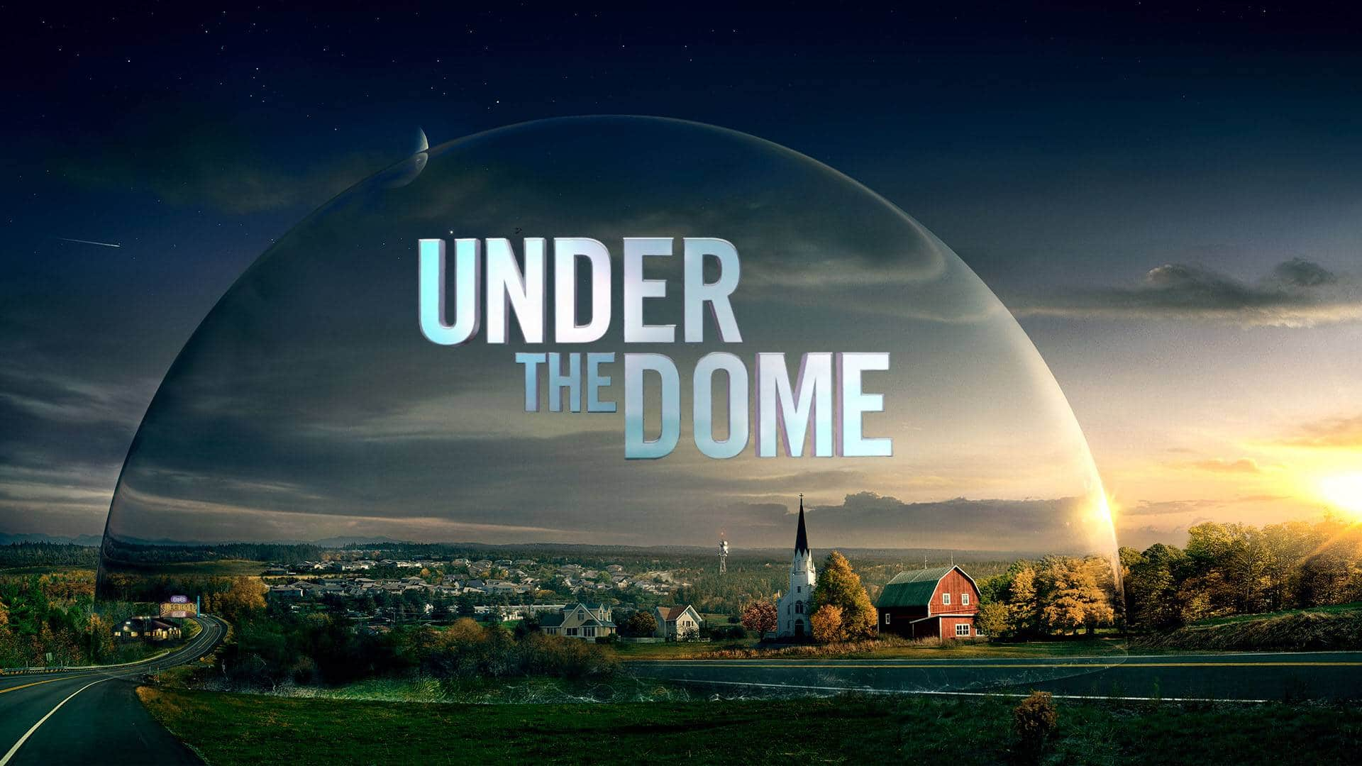 Under the Dome Cancelled
