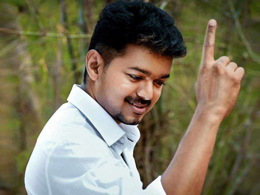 Directors For 'Vijay 61' And 'Vijay 62' Confirmed