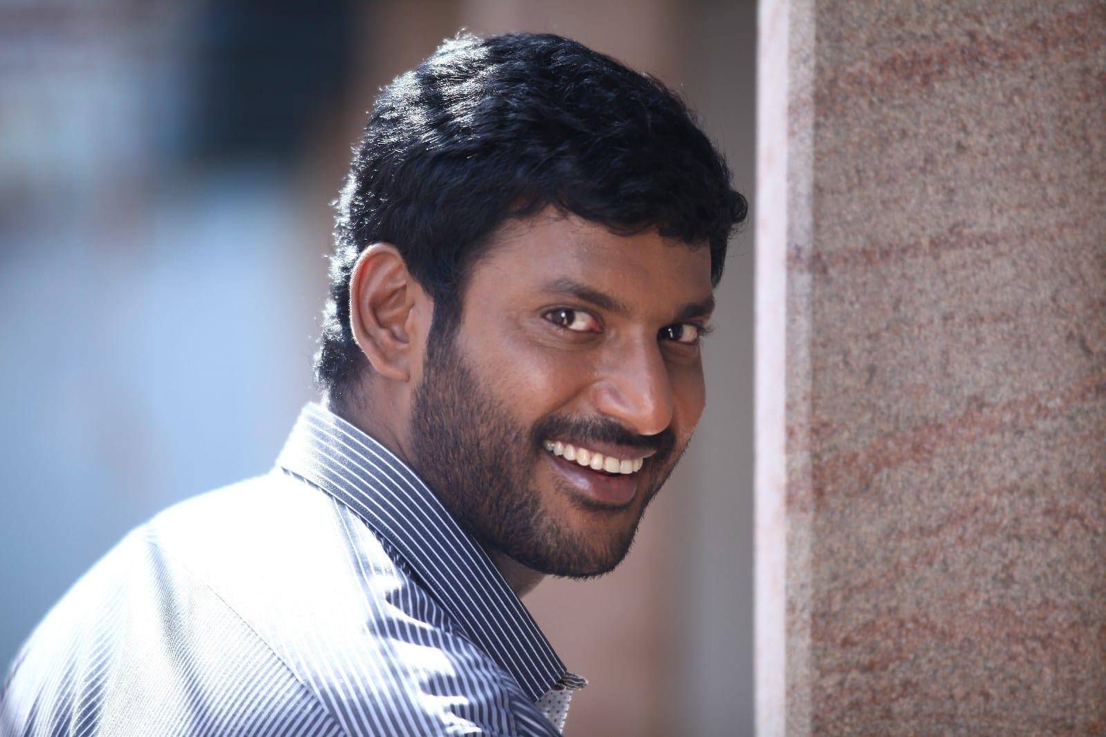 Is Vishal Getting Married In 2018?