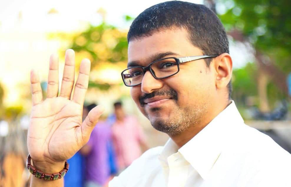 Team Of 'Vijay 60' Completes 60 Days Of Shooting