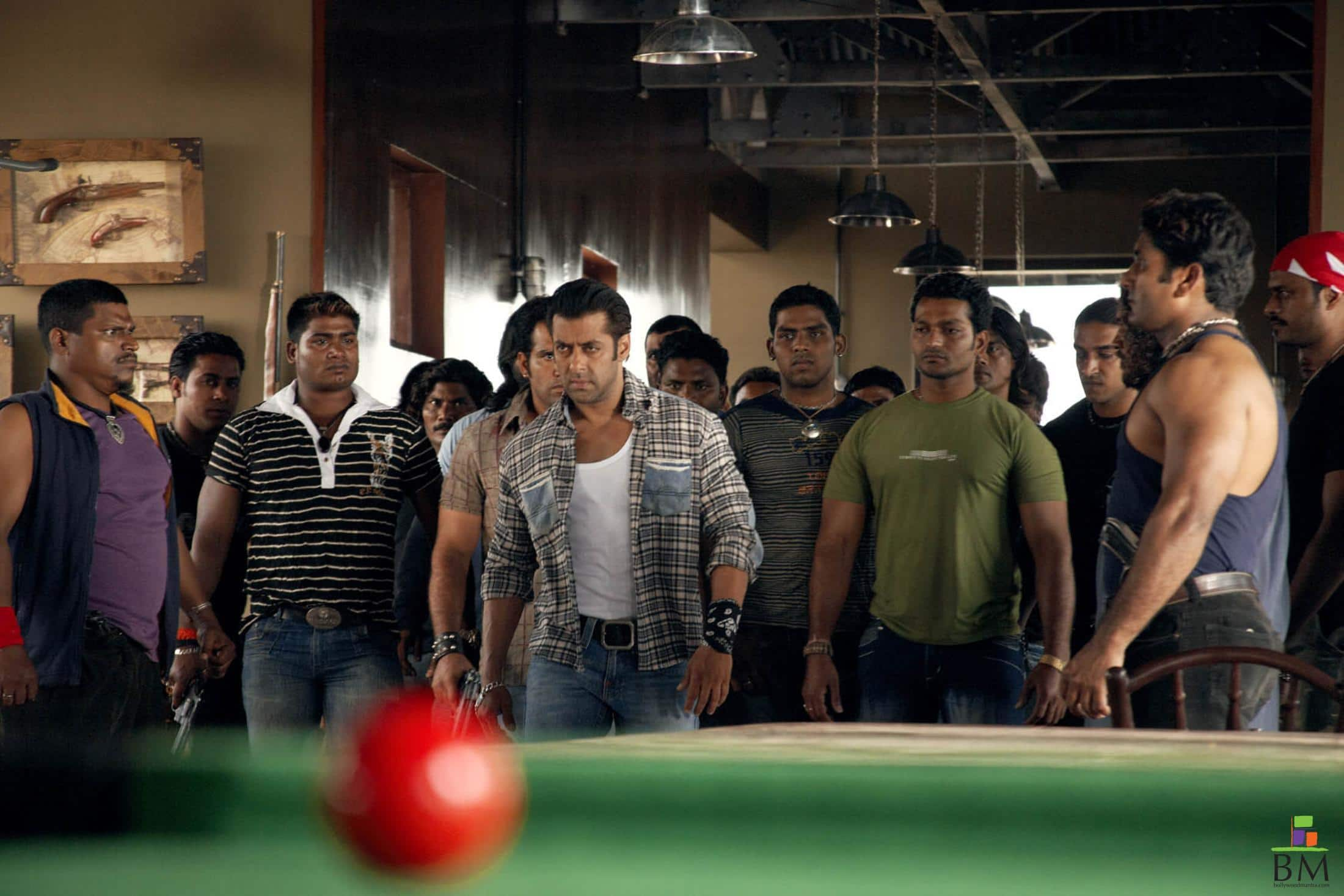 5 Reasons Why Salman Khan Can Never Repay What Wanted Gave Him
