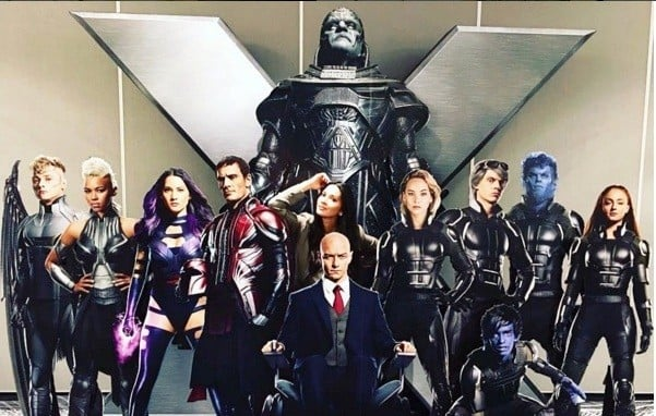 5 Reasons Why X-Men: Apocalypse Could Be Epic As F**K!