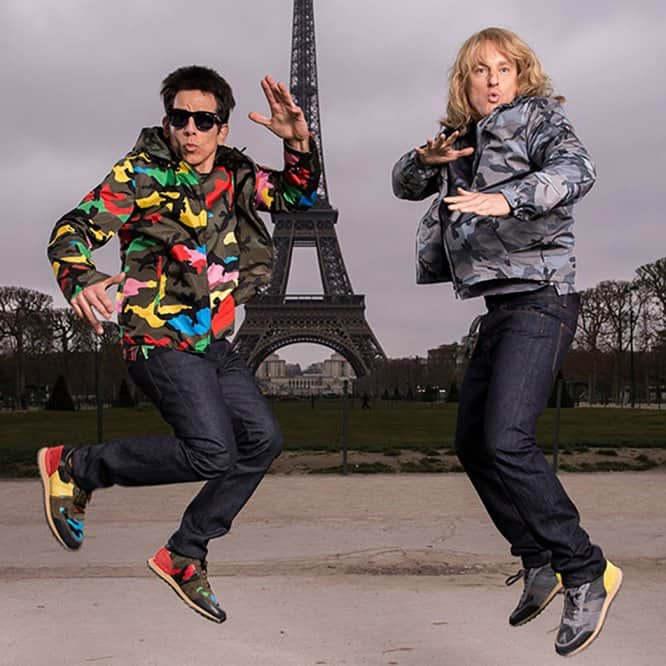 Zoolander 2 Teaser Out Now