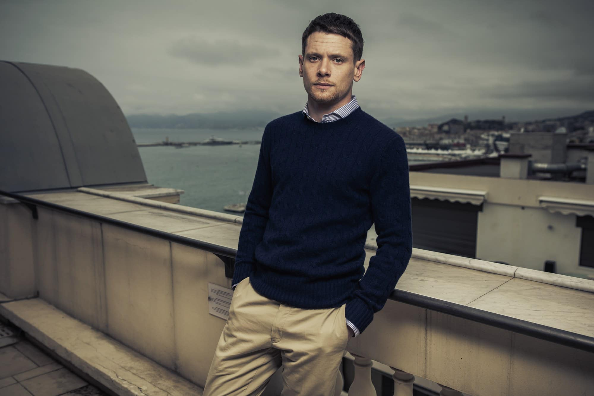 Jack O Connell To Star As A Death Row Inmate In Trial By