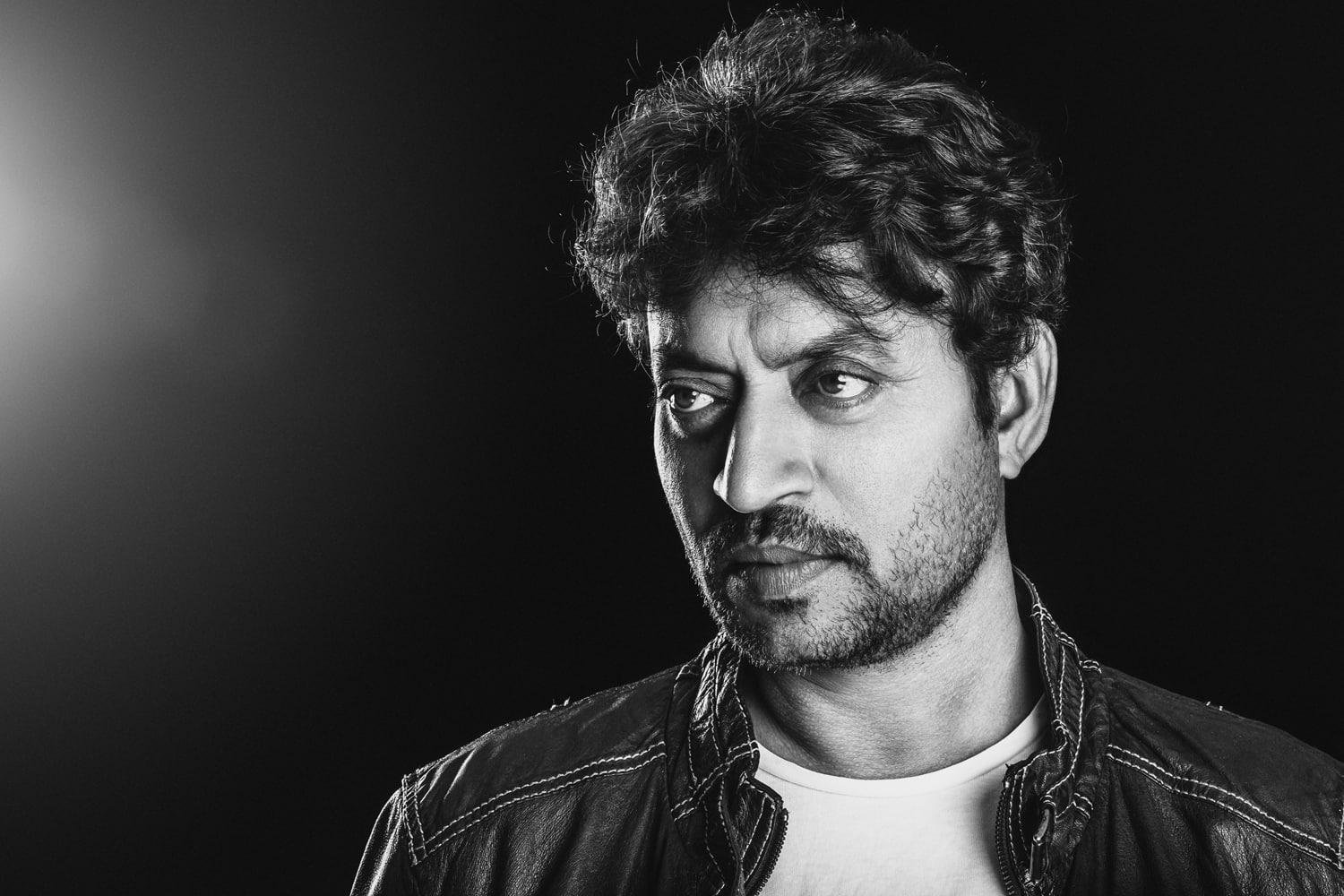 Irrfan Khan Feels Lucky When There Is No Controversy About His Work