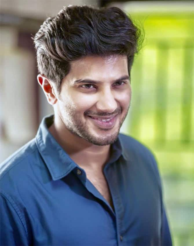 Dulquer Salmaan Signs Two Tamil Films