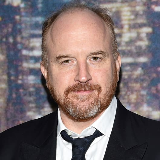 FX And 3 Arts Entertainment Are Severing Ties With Louis C.K.!