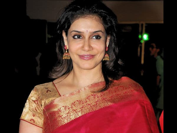 Lissy Lakshmi Set To Make A Comeback With This Tollywood Movie