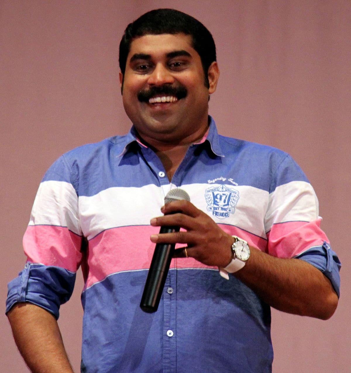Suraj Venjaramoodu: No Longer Tagged As Just A Comedian!
