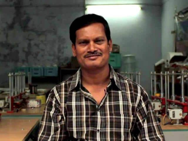 Real 'Padman' Arunachalam Muruganantham Wants To Create Awareness In All Parts Of The Country